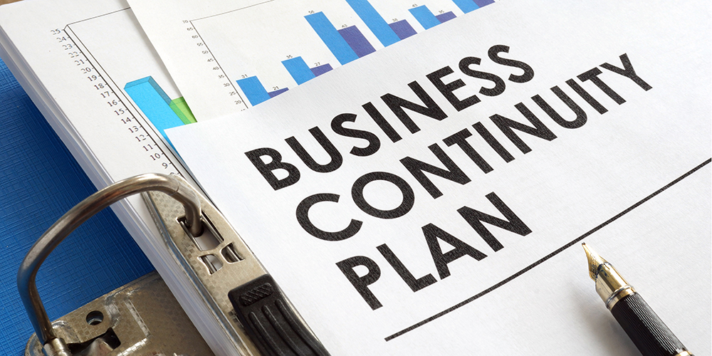 Business Continuity in Challenging Times